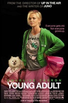 young adult: Adult Maybe, Movie Tv Books, Youngadult, Charlizetheron, Movies Tv Books, Watches Movie, Adult Online, Young Adult Movie, Amazing Film