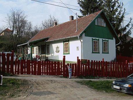 Dr. Régi Ház - Régi házak felújítása