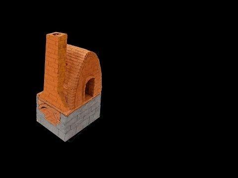 Video completo que contiene todas las fases para fabricar un horno para cerámica paso a paso. En nuestro canal tenemos 9 capítulos que desarrollan más detall...