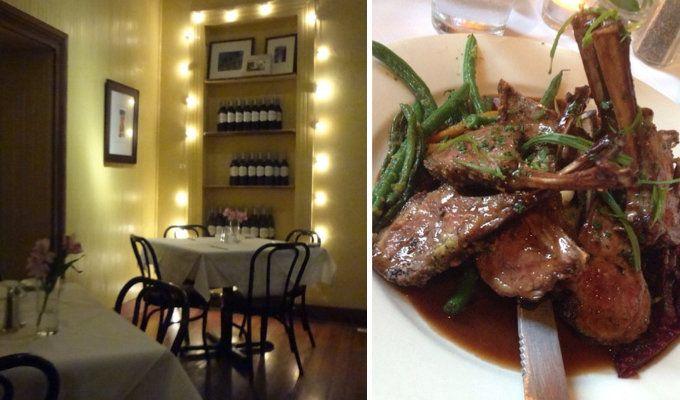 The 9 Best Restaurants In Fredericksburg Tx