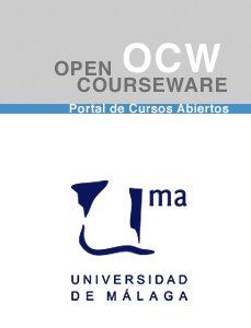 Colección de cursos Abiertos de la Universidad de Málaga. Con libre acceso de forma permanente | Libros y recursos gratuitos para educar