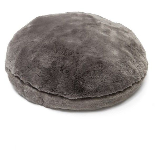 Nordstrom At Home Cuddle Up Medium Faux Fur Pet Bed   129    liked on  Polyvore featuring home  furniture  beds  grey asphalt  faux fur furniture   gray bed. Best 25  Nordstrom furniture ideas on Pinterest   Nordstrom