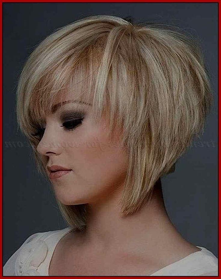 19 Funkelnde Bob-Frisuren für feines Haar im Jahr…