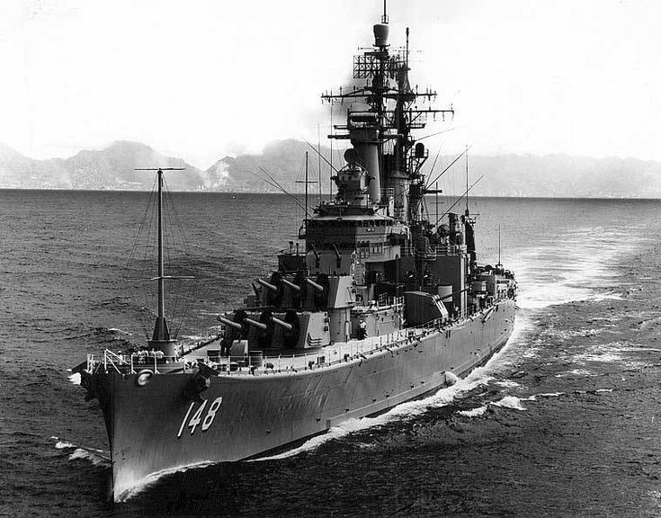 In remembrance of Kenneth Kroeger, Radioman aboard the USS Newport News