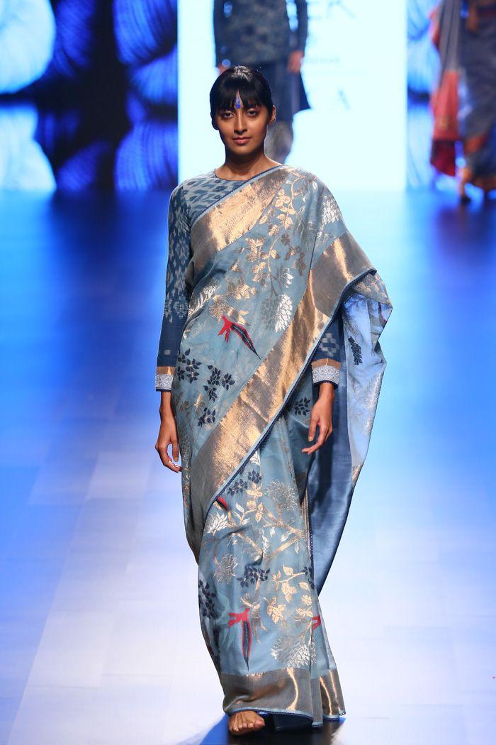 Gaurang Fashion Week Summer Resort 2018