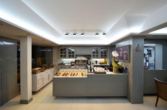 Pastel Istanbul Bebek - Cafe&Parisserie