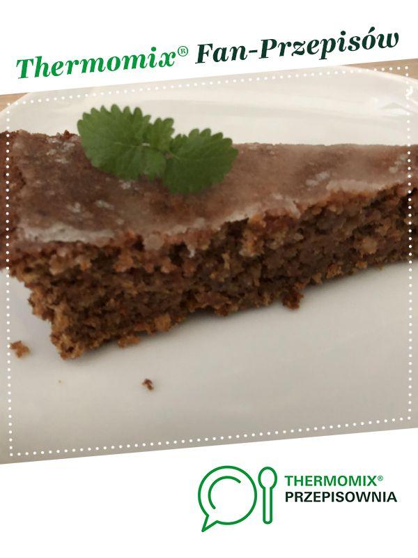 Mokre Ciasto Marchewkowe Z Orzechami Recipe Food Desserts Thermomix