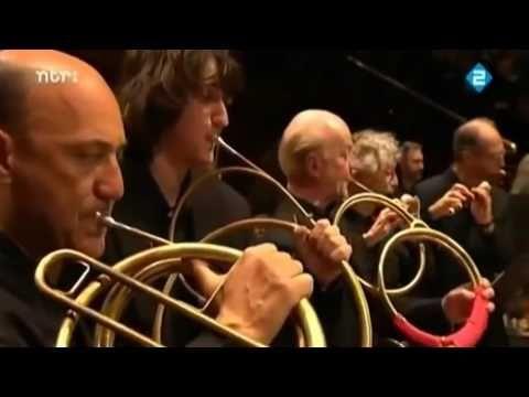 Handel Fireworks Music Jordi Savall Le Concert des Nations - YouTube