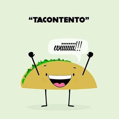 Tacontento #Spanish #jokes