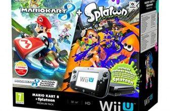 Nintendo Wii U – Consola con los mejores precios