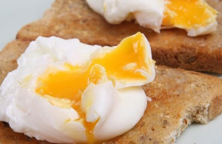 Add This Weird Egg Diet In Your Meal And Loss 12 Pounds In A Week, See How!
