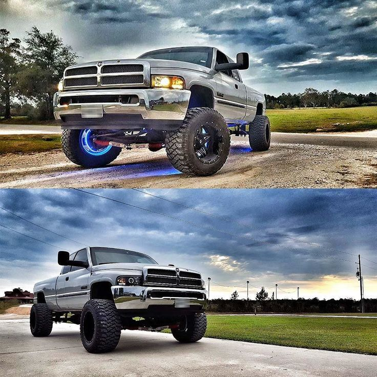 2002 Dodge 2500 submitted by: @jordan_jlr_ #lmctruck #dodge #2500