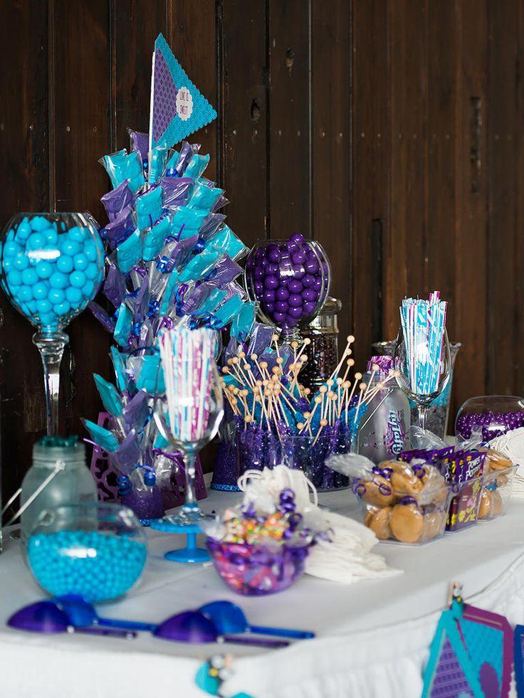 17 Creative Candy Bar Ideas Plus A Fun DIY