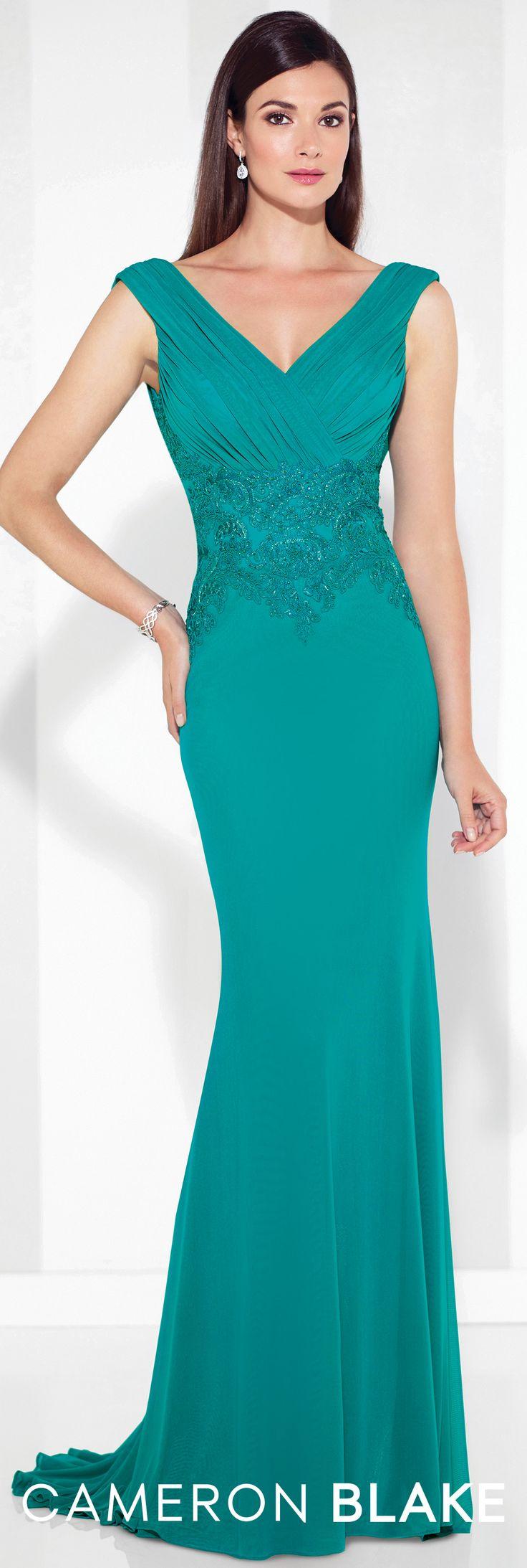 193 best Gowns Mon Cheri images on Pinterest   Formal evening ...