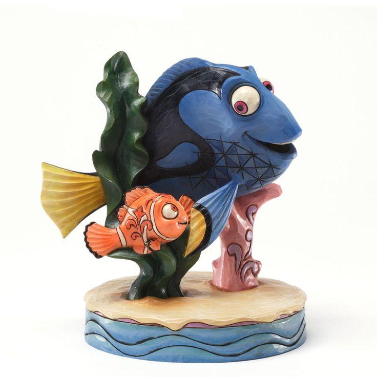 jim shore | Jim Shore Disney Pixar