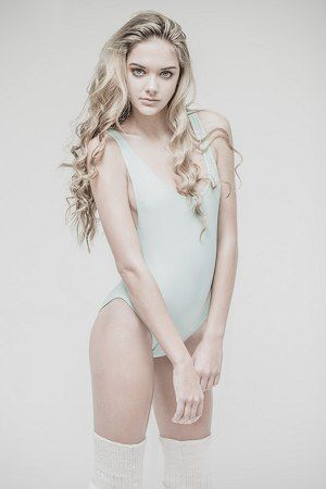 My Booker Management Agency - Jessica Roderick - model and talent portfolios