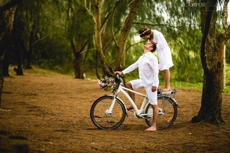 Ensaio Fotográfico   Como fazer o seu [+ presente!]   Casando Sem Grana