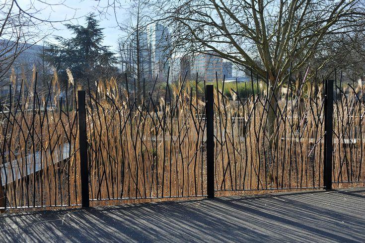 Jardin des Géants, Mutabilis Paysage, Duncan Lewis Scape Architecture, DVVD, Lille, France