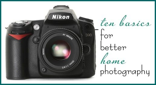 Better Home Photography