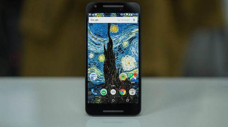Masalah yang umum di Nexus 5X dan Cara Memperbaikinya