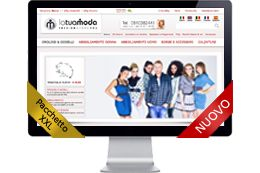 Grafica Negozio eBay per La Tua Moda http://www.futureshopping.it/ads/