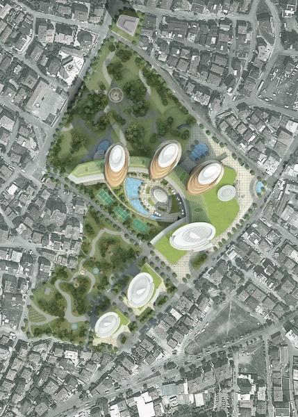 urban planning essays