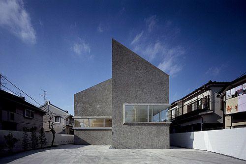 Gulliver House - BE-FUN Design