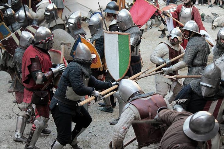 Battaglia di Brisighella 13 Battle of Brisighella
