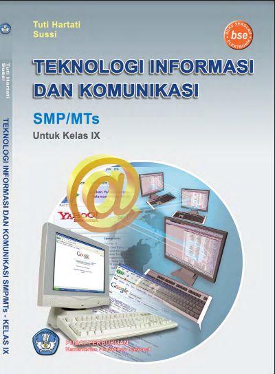 Download Buku Siswa KTSP SMP dan MTs Teknologi Informasi Dan Komunikasi