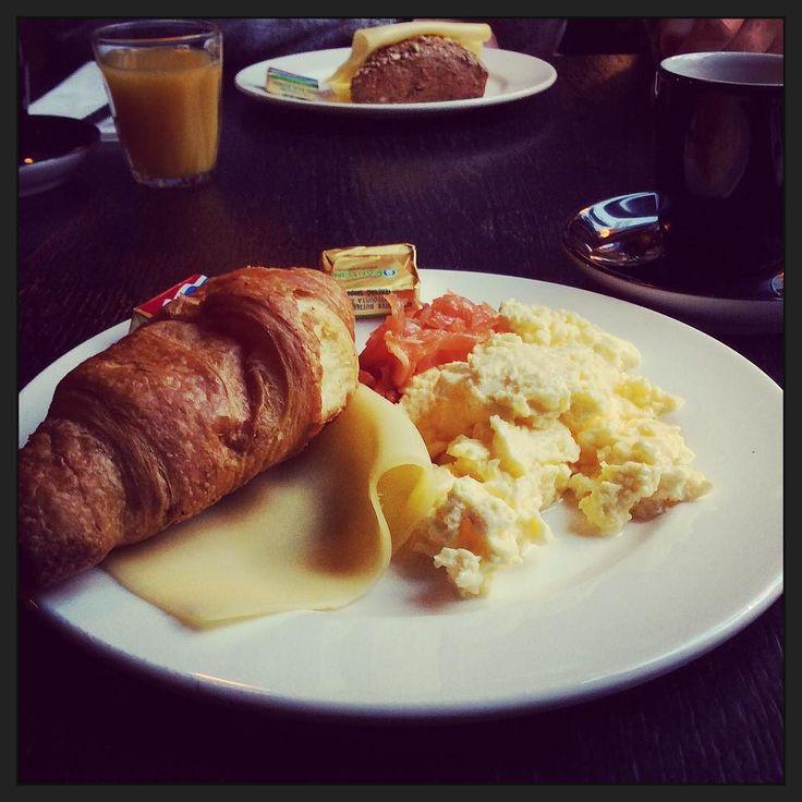 #hotelontbijtje... #myview #hotel #rust #P