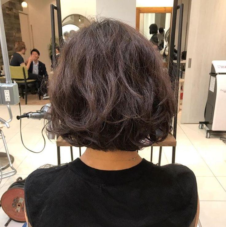 お客様ヘア☆ 切りっぱなしボブも柔らかく動かし少しフレンチ感じに☆ 次回パーマを楽しんじゃうもオススメです☆ 姉妹でご来店&いつもありがとうございます(^^) 2017/06/07 #hair #haircut #hairstyle #yukawork #ぼさかわ #くせ毛風 #コテ巻き #hairsalon #bob #ワンレンボブ #ボブ #きりっぱなしボブ #表参道 #omotesando #青山 #aoyama #東京 #tokyo #cupola #cupolaomotesando