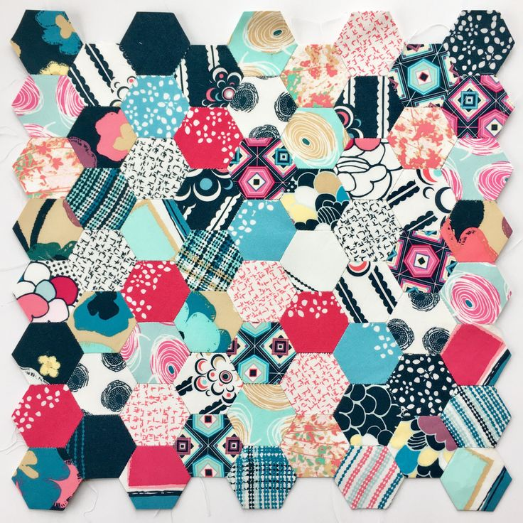 60 best paper piecing english images on pinterest hexagons english paper piecing templates tips videos and tricks pronofoot35fo Images
