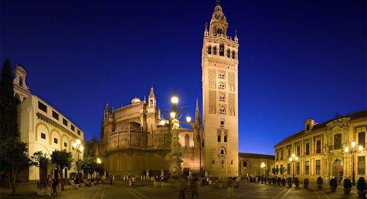 Disfruta de Sevilla todo el año - http://www.absolutsevilla.com/disfruta-de-sevilla-todo-el-ano/