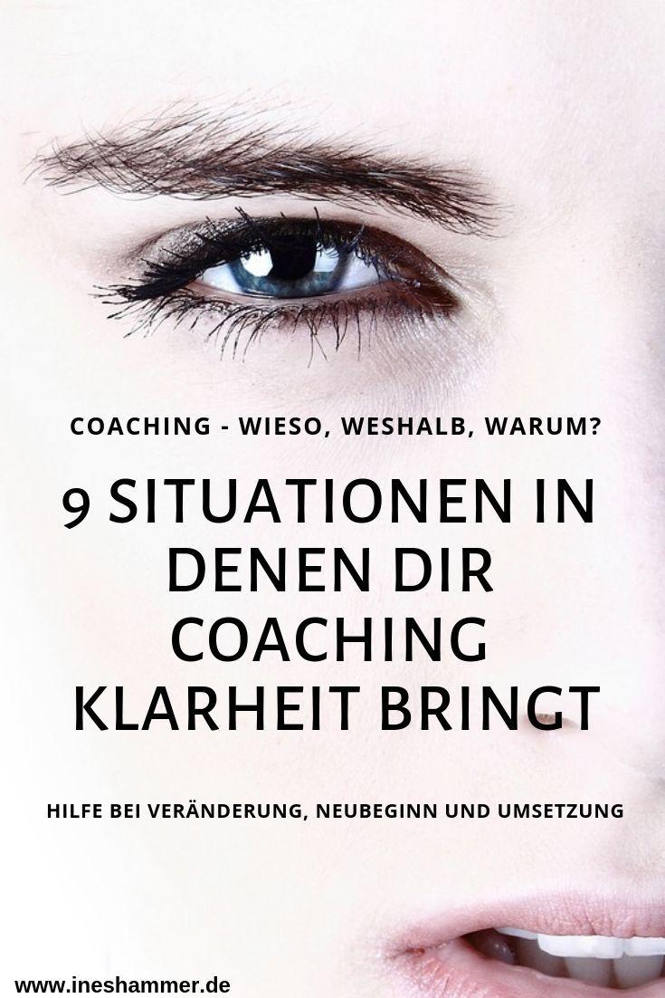 Coaching – Passenden Coach/ die richtige Coaching Ausbildung finden