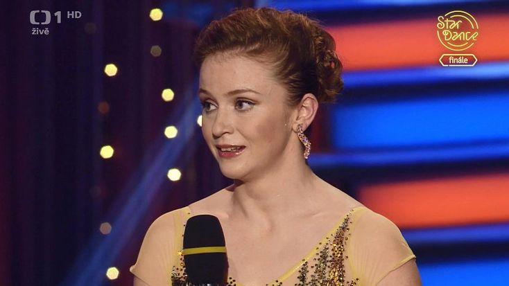 GALERIE: Vítězka StarDance Maruška Doležalová: Táta na ni vsadil peníze už před prvním kolem!   FOTO 12   Blesk.cz