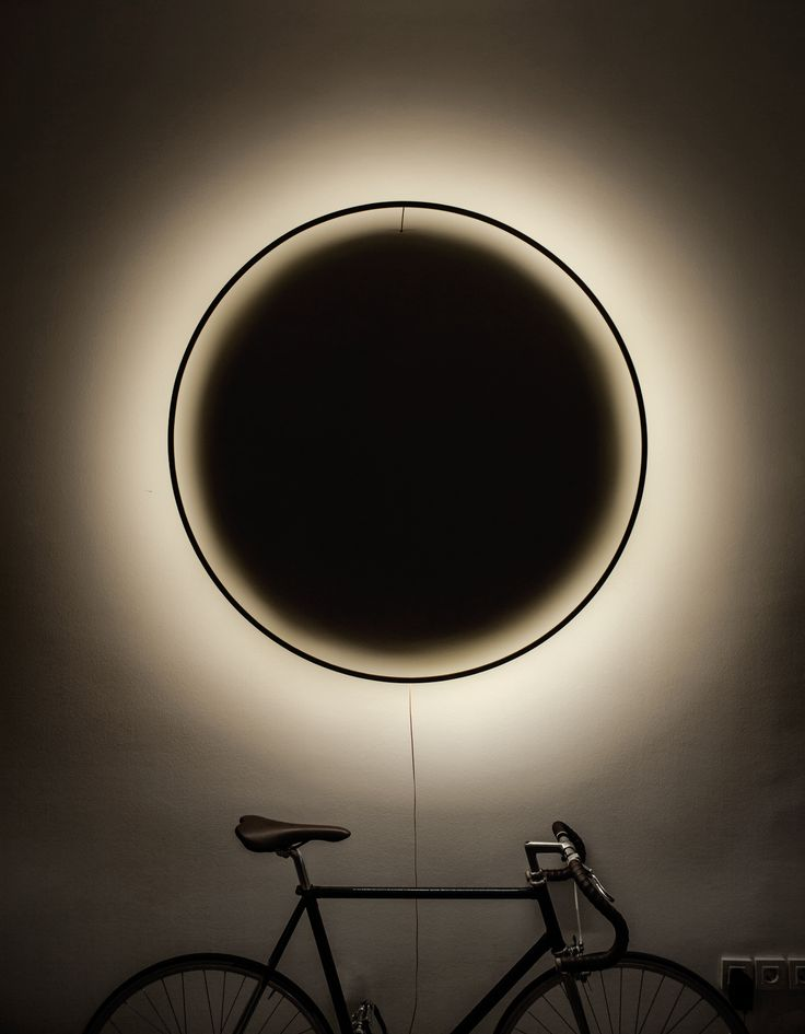Eclipse Lamp by Tilen Sepič eclipse.sepic.cc