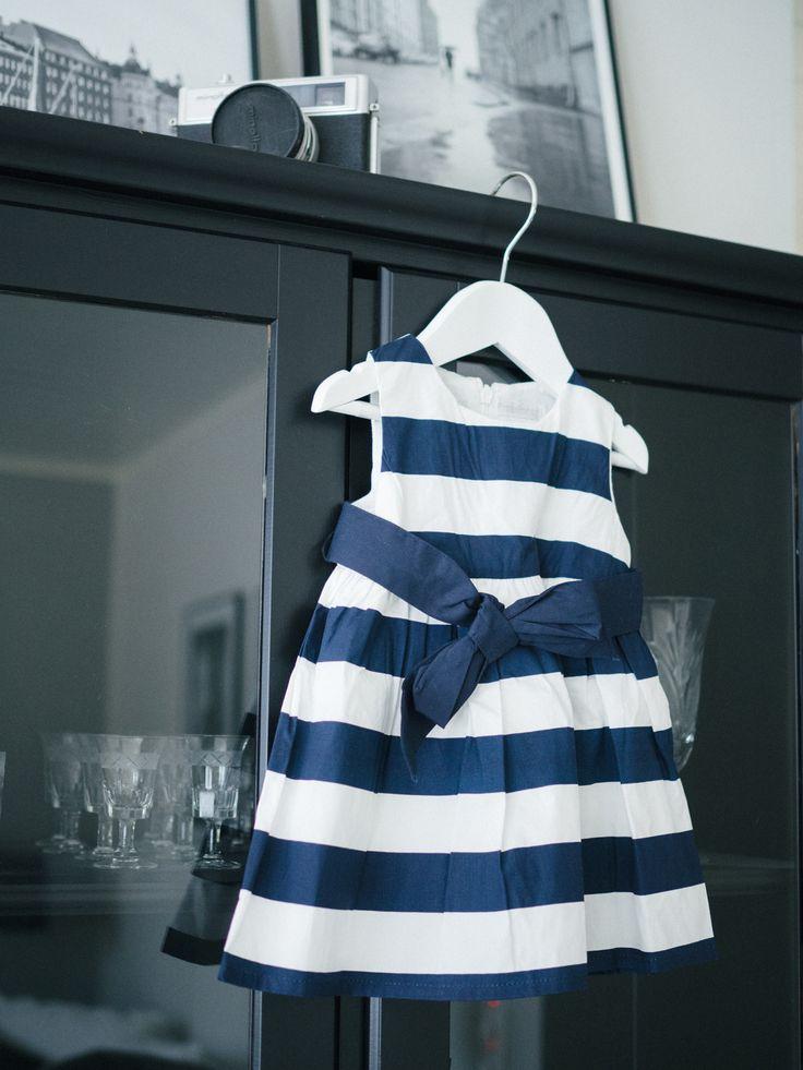 Kidswear / Stripes / Baby Girl / Noora&Noora nooraandnoora.com