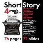 Looking for a short story unit that will thrill your tweens and teens? Take those beloved classic short stories and ramp them up with this MASSIVE ...