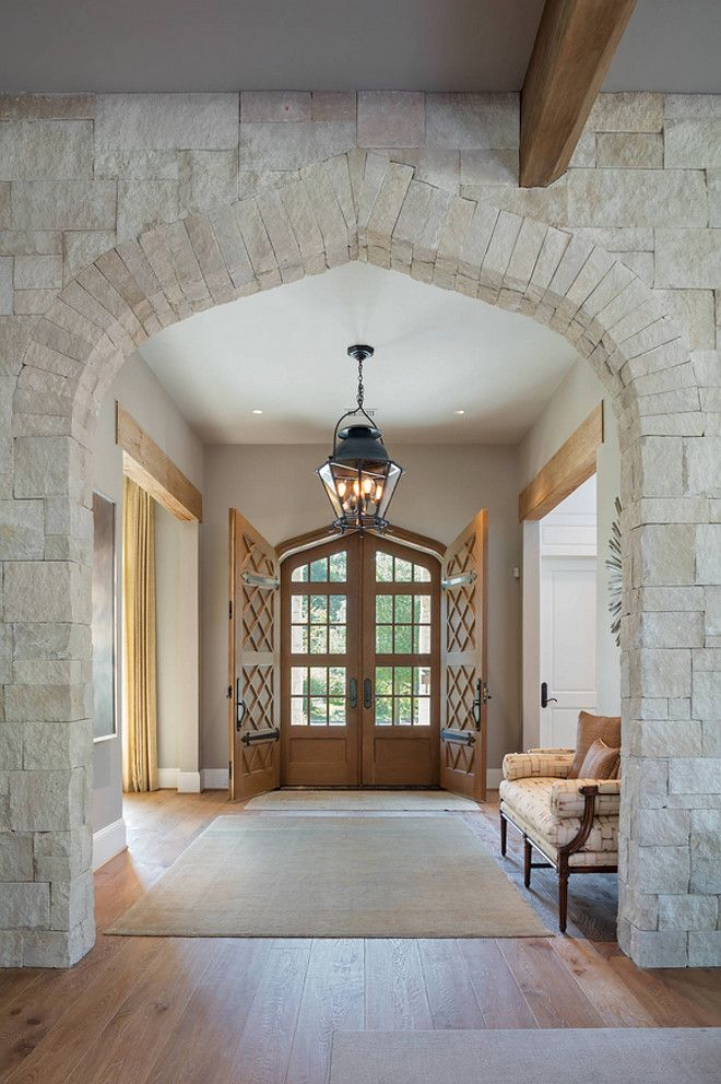 25 best Stone archway ideas on Pinterest Moon gate Brick floor