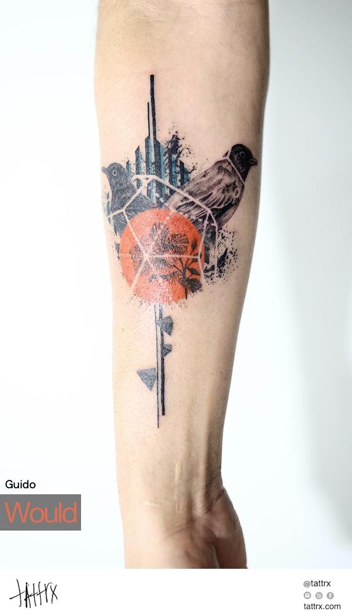 Lars krutak tatu lu tattoos from the dreamtime lars krutak - Tattrx Guido Would Tattoo Buenos Aires Tatuador Tattoos Graphic Design