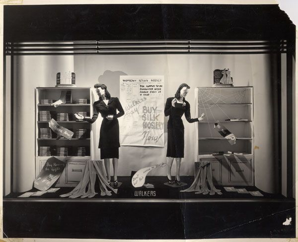 1950s shopping link to image titled walker brothers