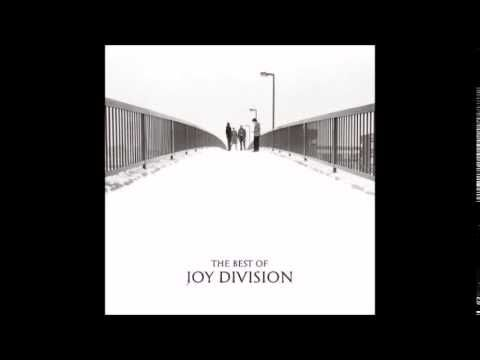 Joy Division - Unknown Pleasures (1979) Full Album - YouTube