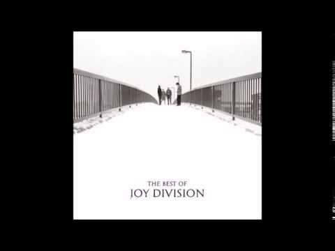 Best of Joy Division - Joy Division - YouTube
