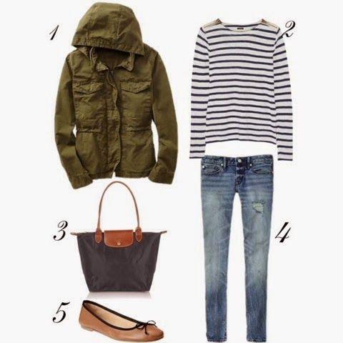 Fashion Mum of 40 : School Run Mama - Part 1