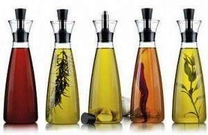 DIY Infused Oils
