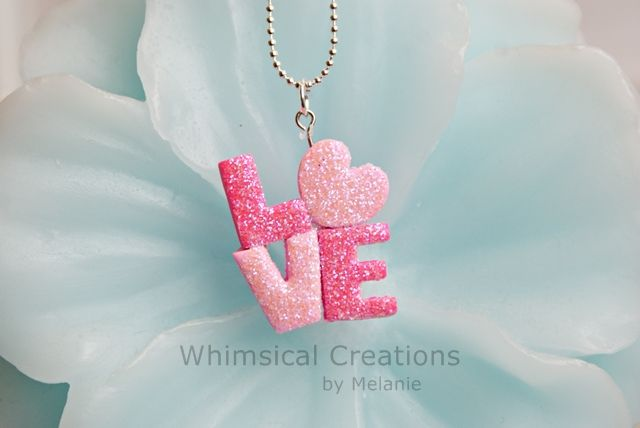 Enter to win this cutie over on Whimsical Creation's Facebook page.  http://facebook.com/WhimsicalCreations