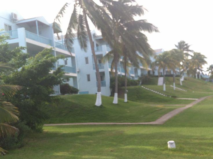 Timothy Beach Resort, St. Kitts