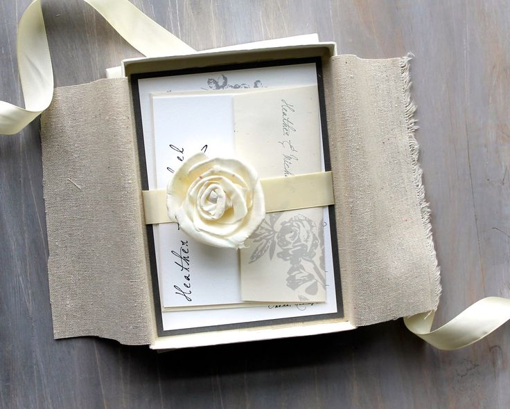 105 best Elegant wedding invitations images on Pinterest