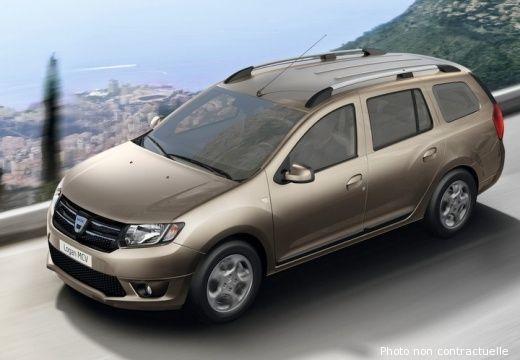Dacia d'occasion classé par modèle et carrosserie !!