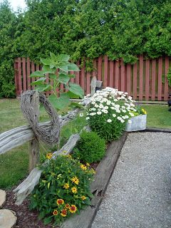 28 best A Primitive Place Gardens images on Pinterest